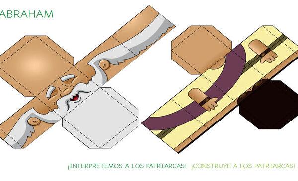 VALIENTES Alumno Construye Patriarcas SLIDER